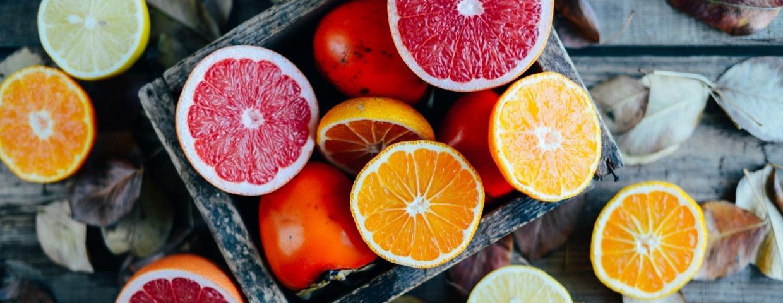 citrus and vitamin c