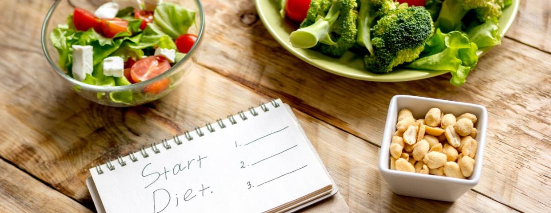Compare paleo, keto and Mediterranean diet